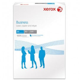 Papier xero A4 XEROX BUSINESS