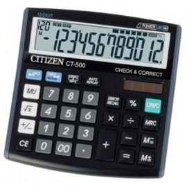 Kalkulator CITIZEN CT-500/J