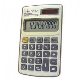 Kalkulator VECTOR DK-137 kiesz