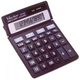 Kalkulator VECTOR CD-1181  12p