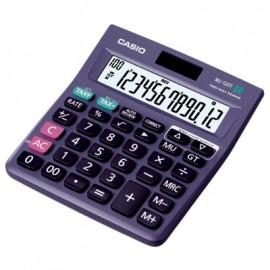 Kalkulator CASIO MJ-120T-S/TG