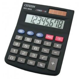 Kalkulator SDC-805 CITIZEN