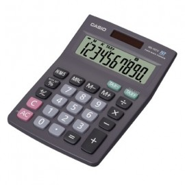 Kalkulator CASIO MS-10 TV/S