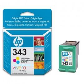 Wkład HP C8766EE kolor   nr343
