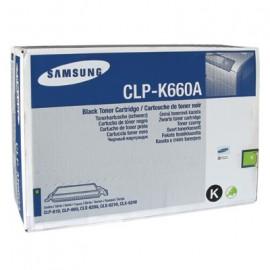 Toner SAMSUNG CLP-K660B czarny
