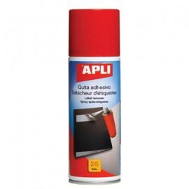 Spray do usuwania etykiet11824