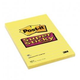 Bloczek 660-S 102*152 żół.lini