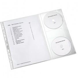 Koszulka na dok.i CD(5)4761-30