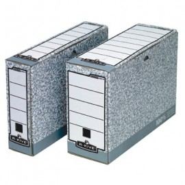 Pudełko na akta 80mm luz.00800