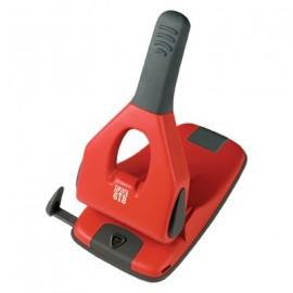 Dziurkacz SAX 618 czerwony 65k