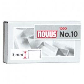 Zszywki NO 10-1000 NOVUS