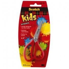Nożyczki dziec.4.9IN 12cm   3M