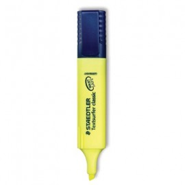 Zakreślacz TOPSTAR żółty 364-1