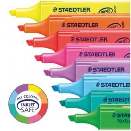 Zakreślacz TOPSTAR fiolet364-6