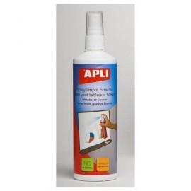 Płyn do czyszczenia tablic APLI 250 ml