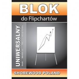 Papier do FLIPCHARTA 10k krat